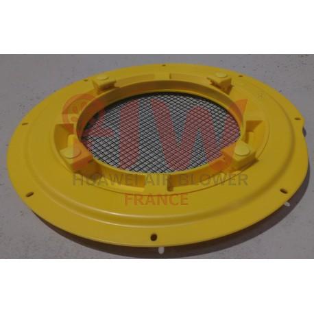 Plaque d'adaptation REH pour cône dégonflable