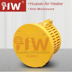 Huawei Air Heater - souffleur d'air chaud - Anti-moisissures