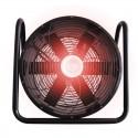 Sky Dancer Blower Fan 950w LED BLUE
