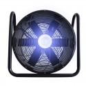 Sky Dancer Blower Fan 1100w BLUE LED