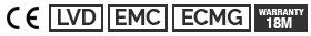 Certifications Huawei Air Blower